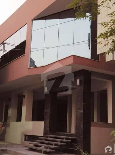 ایف ۔ 7/4 ایف ۔ 7 اسلام آباد میں 16 مرلہ عمارت 16 کروڑ میں برائے فروخت۔