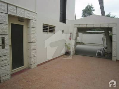 Fully Furnished Commercial Use Bungalow Is Available For Rent