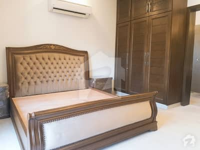 F6  Brand  New  Totally  Tiled  Flooring  Semi  Furnished  02  Bedroom  Upper Unit For Rent