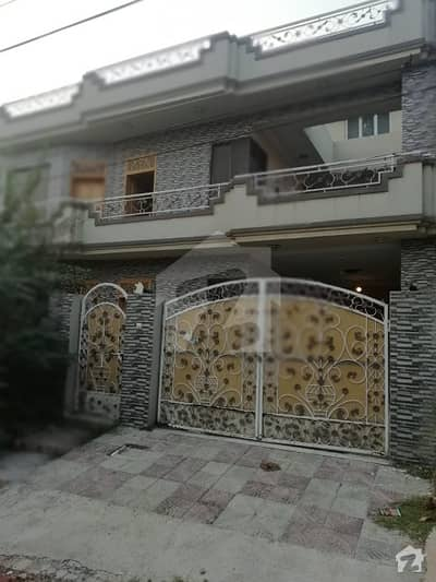 PWD 40*80 used  house is available for sale