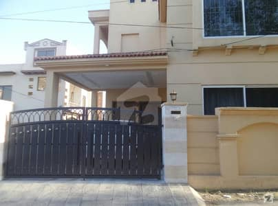 Corner House Is Available For Sale On Good Location