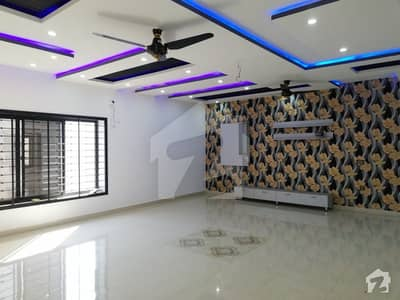 1 Kanal House Is Available For Sale In Dc Colony Chenab Block