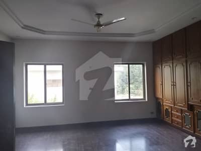 1 kanal house available for rent in Gulberg 3 near Qarshi main Boulevard