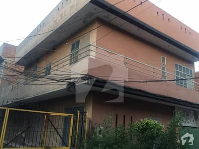 5 Marla house for sale in Bharowal Colony