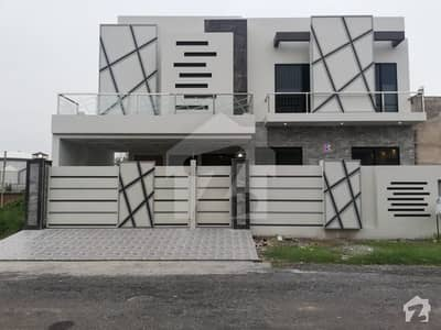 Brand New House For Sale In Garden Town - E Block