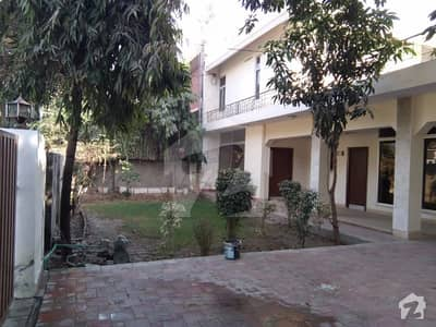 1 Kanal Bungalow For Rent Near Mall Road Upper Mall Lahore