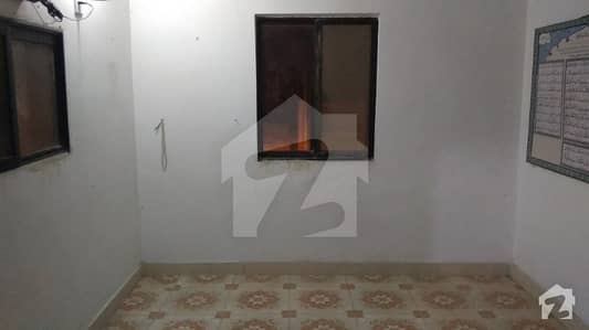 Portion For Rent - Gulberg Block 13 Karachi