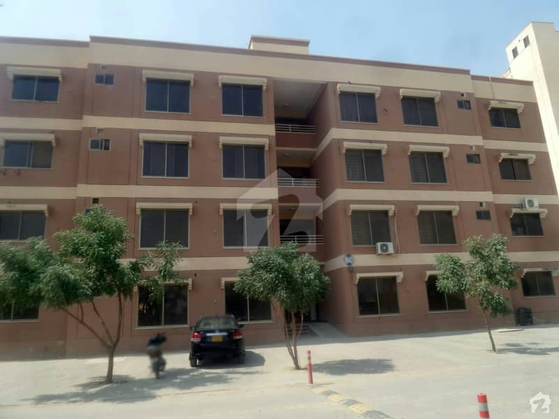 3rd Floor West Open Apartment For Rent In Askari 5 Malir Cantt