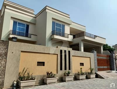 Brand New Luxury Double Storey House Is Available For Sale
