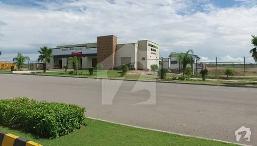 7 Marla Near To Main Boulevard Double Story Grey Structure Available For Sale In Block F