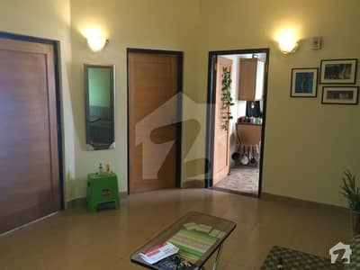 10 Marla upper Portion for Rent Bahria Enclave Islamabad