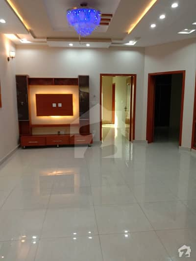 8 Marla Brand New Double Storey House For Sale