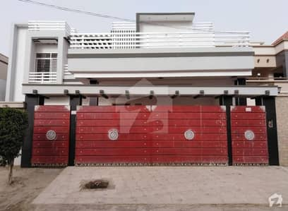 24 Marla Double Storey House For Sale