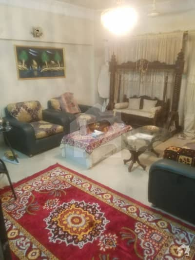 East Open 1st Floor Flat Is Available For Sale