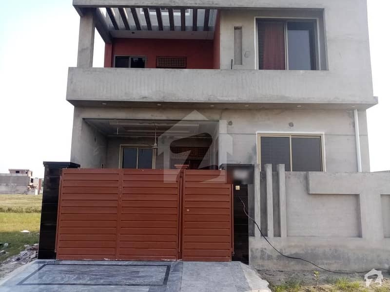 House Is Available For Sale In Phase 3 Block B