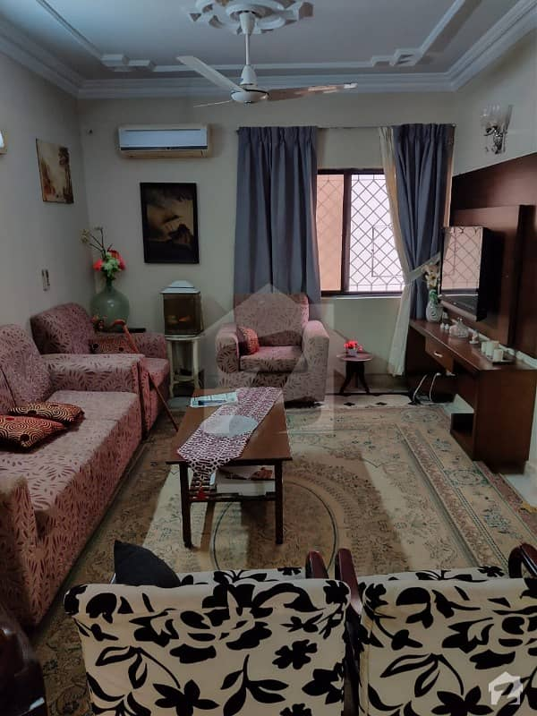 Renovated 1st Floor Flat Is Available For Sale
