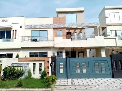 Well-Built House Available On Good Location