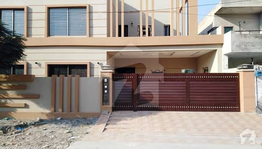14 Marla Brand New House In A1 Block Of Valencia Housing Society Lahore