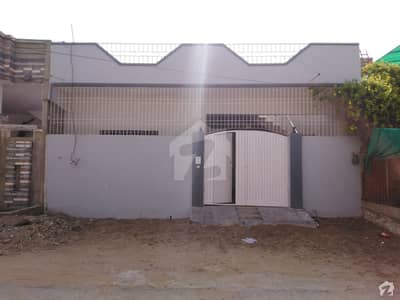 200 Sq Yards Bungalow For Sale