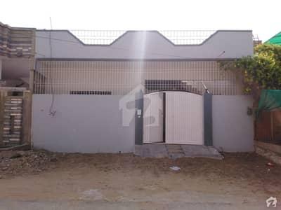 گلشنِ معمار - سیکٹر ایکس گلشنِ معمار گداپ ٹاؤن کراچی میں 3 کمروں کا 8 مرلہ مکان 1.2 کروڑ میں برائے فروخت۔