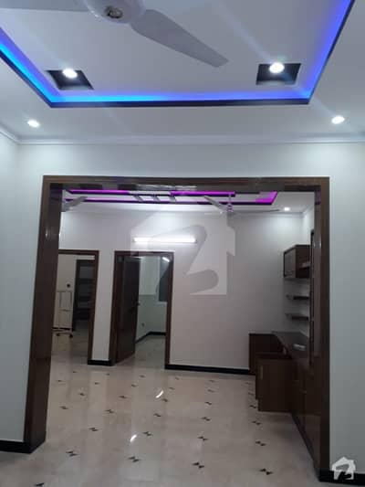 Brand new upper portion for Rent in Ghauri town Phase 4 B