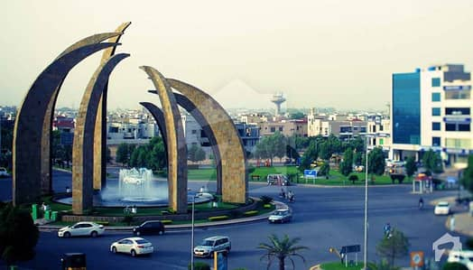5 Marla Plot For Sale Plot Number 449 In Bahria Town Lahore