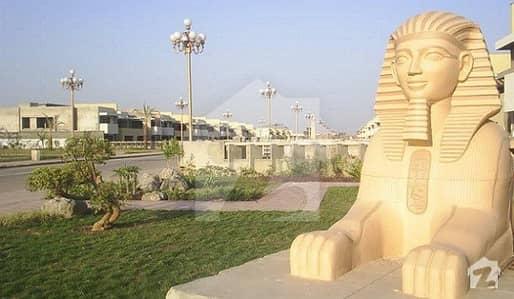 14 MARLA CORNAR RESIDENTIAL PLOT ALL DUES CLEAR BAHRIA TOWN SACTAR A BABAR BLOCK