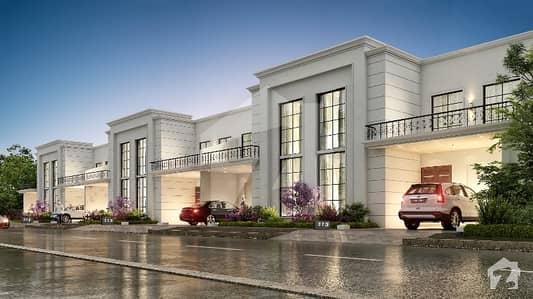 Capital Smart City Residential villas instalment villas