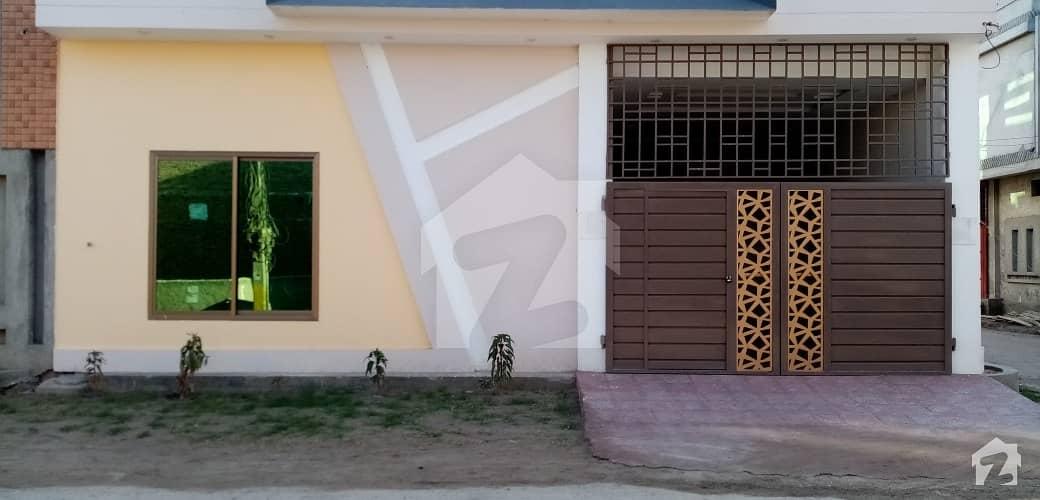 Double Storey Corner House In Gulbarg Abbasia Rahim Yar Khan