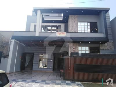 10 Marla Beautiful Double Storey House Is Available For Sale In Soan Garden H Block Islamabad