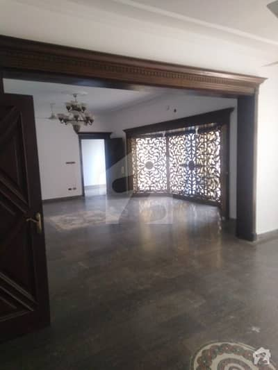 2 Kanal Double Story Available For Rent