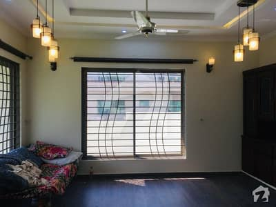 1 Kanal Triple Unit Brand New House For Sale In Dha 1  Sec C Islamabad
