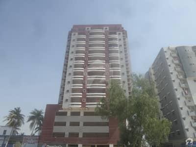 نارتھ ناظم آباد ۔ بلاک بی نارتھ ناظم آباد کراچی میں 2 کمروں کا 4 مرلہ فلیٹ 1.1 کروڑ میں برائے فروخت۔