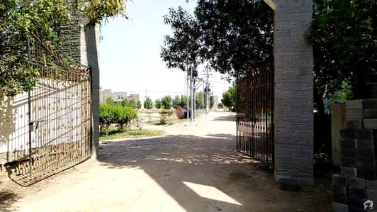 Residential Plot Is Available For Sale In GulshanEDadrahim