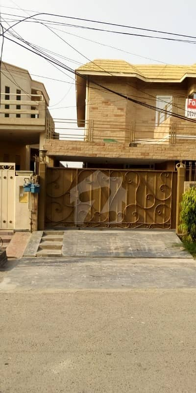 Al Habib Property Offers 10 Marla Old House For Rent In DHA Lahore Phase 3 Block Z