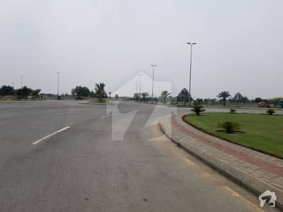 5 Marla Plot 753 Excellent Location For Sale in OLC A Block Bahria Orchard Lahore