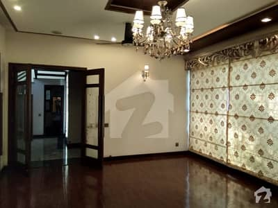 ONE KANAL FULLY BASEMENT FULLY FURNISHED DOUBLE UNIT WITH BEAUTIFUL AABSHAAR