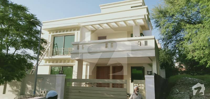 1 Kanal House In Dha 2 For Rent - Near Giga Mall Islamabad
