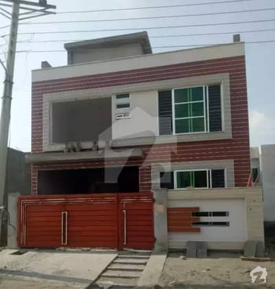 10 Marla House For Sale In LDA Avenue