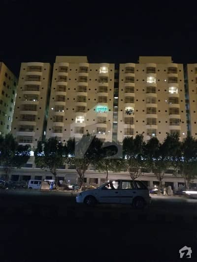 Flat Is Available For Sale In Aman Residency