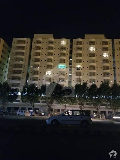 کورنگی کریک کنٹونمنٹ کورنگی کراچی میں 2 کمروں کا 4 مرلہ فلیٹ 50 لاکھ میں برائے فروخت۔