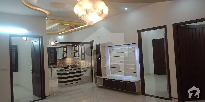 Heart Of Locality Amazing Outstanding Brand Newly 300 Square Yard Double Storey Independent House 2019