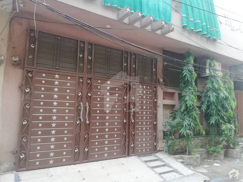 Good Located Beautiful House Is Available For Sale