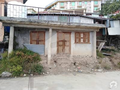 House For Sale At The Prime Location Of Khanispur