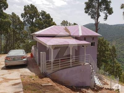 5 Marla Home Fully Furnished For Sale In Murree Resorts Angori Road Patriata