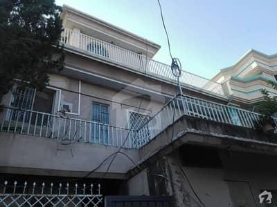 8 Marla Double Storey House