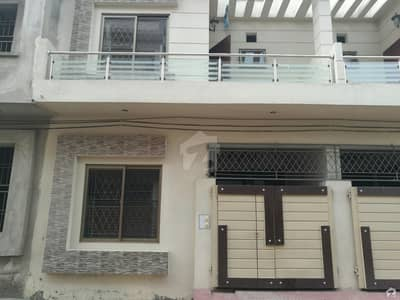 3.5 Marla Double Storey House Available For Sale