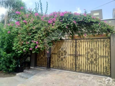 18 Marla House for sale in Muslim Town 1 Sargodha road