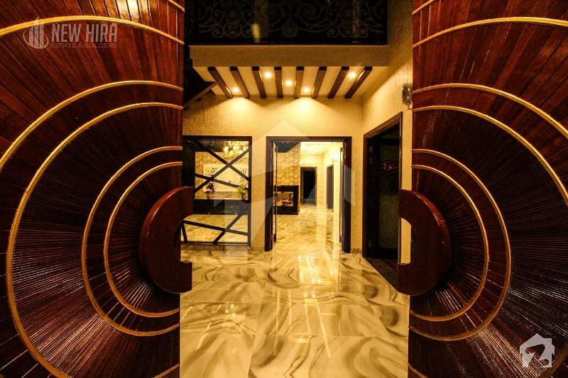 اسٹیٹ لائف ہاؤسنگ سوسائٹی لاہور میں 5 کمروں کا 1 کنال مکان 3.7 کروڑ میں برائے فروخت۔