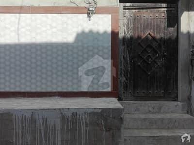 ضیاء کالونی کورنگی کراچی میں 3 کمروں کا 3 مرلہ مکان 42 لاکھ میں برائے فروخت۔